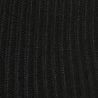 Statements: Grace Elements: Black Grace Elements Faux Fur Sherpa Jacket