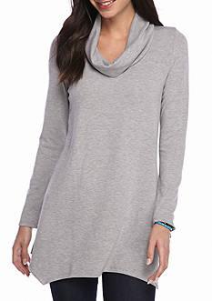 Grace Elements Hacci Cowl Neck Sweater