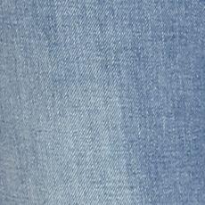 Ymi Juniors Sale: Blue YMI Wanna Betta Butt Roll Cuff Skinny Jeans