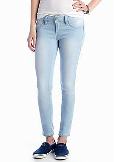 YMI YMI Wanna Betta Butt Rise Skinny Jeans