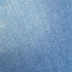 Skinny Jeans For Juniors: Ocean Blue YMI Wanna Betta Butt Cuff Skinny Jeans
