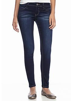 YMI Secret Slimmers Skinny Jean