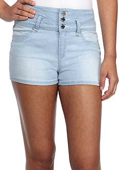 YMI High Waisted Shorts