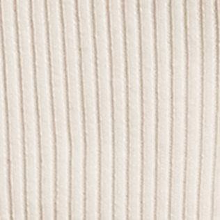 Sweaters for Women: Crew & Scoop Neck: Antique Ivory Lauren Ralph Lauren Merino Wool Sleeveless Sweater