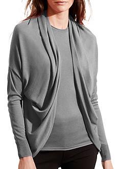 Lauren Ralph Lauren Silk-Blend Cardigan