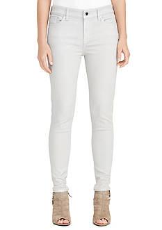 Lauren Ralph Lauren Stretch Skinny Jean