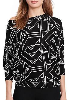 Lauren Ralph Lauren Bahary Sweater