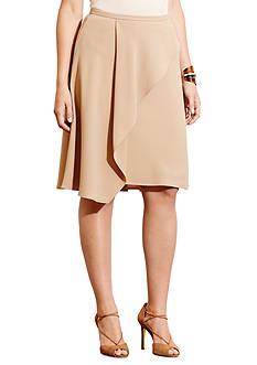 Lauren Ralph Lauren Plus Size Jorynie Skirt