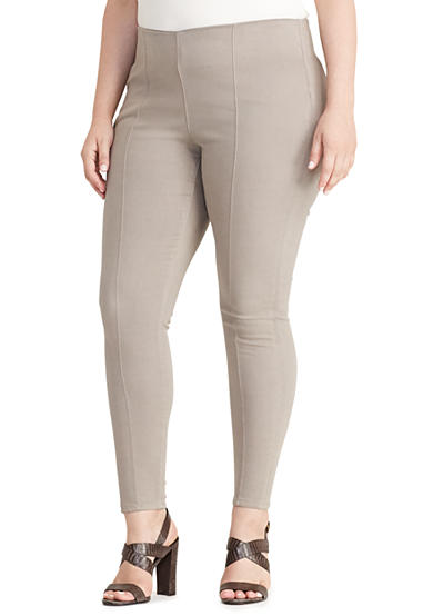 Lauren Ralph Lauren Stretch-Denim Skinny Pant