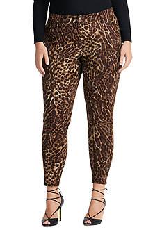 Lauren Ralph Lauren Plus Size Jaysyn Denim Jeans