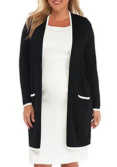 Lauren Ralph Lauren Plus Size Jorja Long Sleeve Sweater