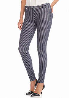 MICHAEL Michael Kors Sailor Stripe Leggings