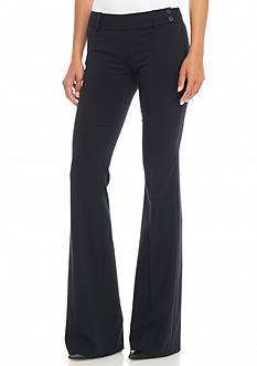 MICHAEL Michael Kors Flared Dress Pants