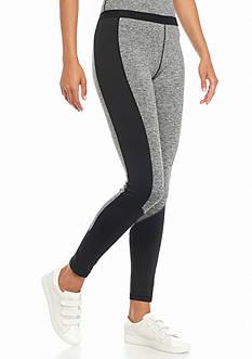 MICHAEL Michael Kors Logo Elastic Leggings