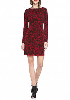 MICHAEL Michael Kors Umbria Lace Printed Dress