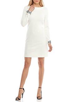MICHAEL Michael Kors Jewel Cuff Dress