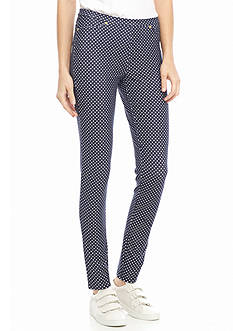 MICHAEL Michael Kors Bungalow Dot Leggings