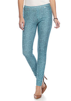 MICHAEL Michael Kors Stingray Print Legging