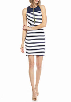 MICHAEL Michael Kors Norwood Neoprene Dress