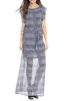 MICHAEL Michael Kors Zephyr Maxi Dress