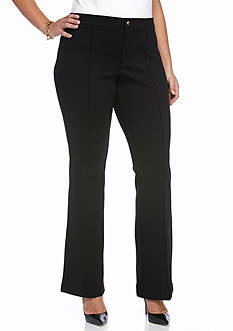 MICHAEL Michael Kors Plus Size Ponte Knit Pants