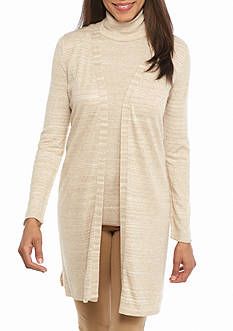 Calvin Klein Duster Cardigan