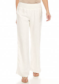 Calvin Klein Linen Pants