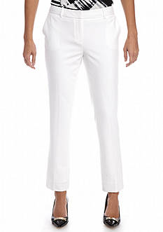 Calvin Klein Slim Ankle Pant