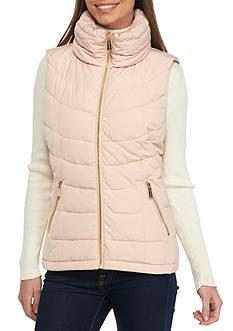 Calvin Klein Seamed Puffer Vest