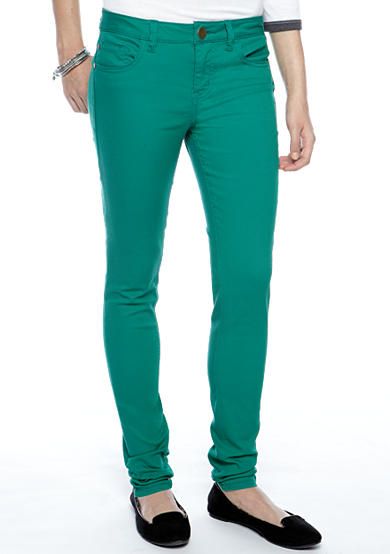 love Colored Skinny Jean