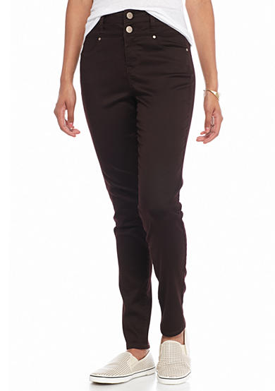 love, Fire Double Stack Skinny Jeans