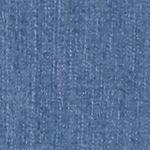 Skinny Jeans For Juniors: Medium Wash Tinseltown Destructed Release Hem Skinny Jeans