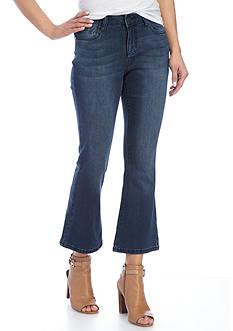 Earl Jean Kick Flare Denim Jeans