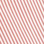 Statements: Sharagano: Scarlet/White Sharagano Stripe Ruffle Top