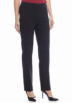 Sharagano Slim Leg Ankle Pants