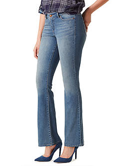 Vintage America Blues Boho Bootcut Denim