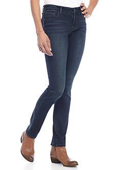 Vintage America Blues Wonderland Slim Straight Jeans