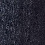 Mid Rise Jeans for Women: Vixen Vintage America Blues Boho Roll Up Denim