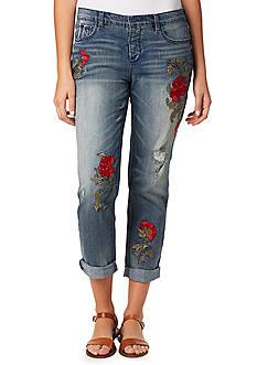 Vintage America Blues Plus Size Gratia Bestie Jeans