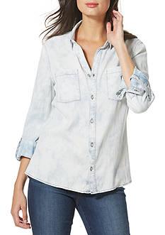 Vintage America Blues 'Nikki' Bestie Shirt