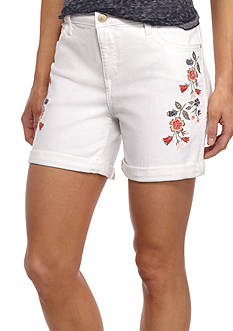 Vintage America Blues Claudia Bestie Short