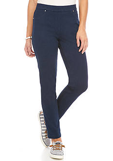 Ruby Rd Rhythm and Blues Pullover Twill Pant
