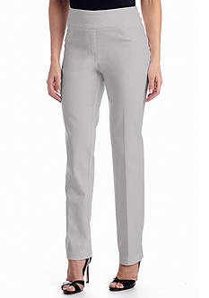 Ruby Rd Petite Air Pull-On Tech Stretch Average Length