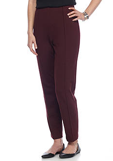 Ruby Rd Petite Mix It Up Pull on Pointe Pant