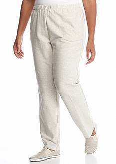 Ruby Rd Plus Size Free Spirit Pull On Pants