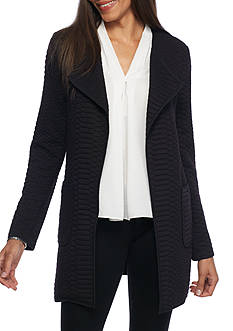 Live a Little Quilted Coat
