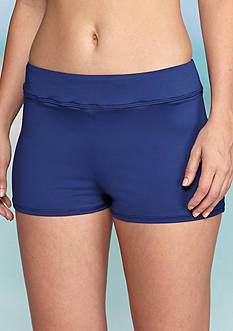 24th and Ocean Wide Band Swim Shorts