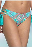Coco Rave All Tied Up Cheeky Swim Bottoms