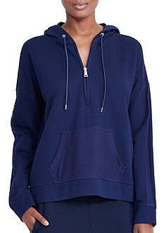 Lauren Ralph Lauren French Terry Hoodie