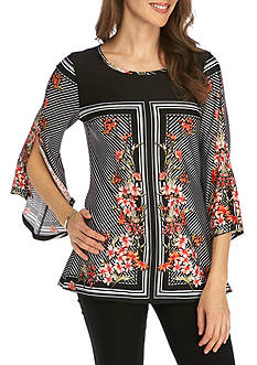 New Directions Envelope Sleeve Swing Top